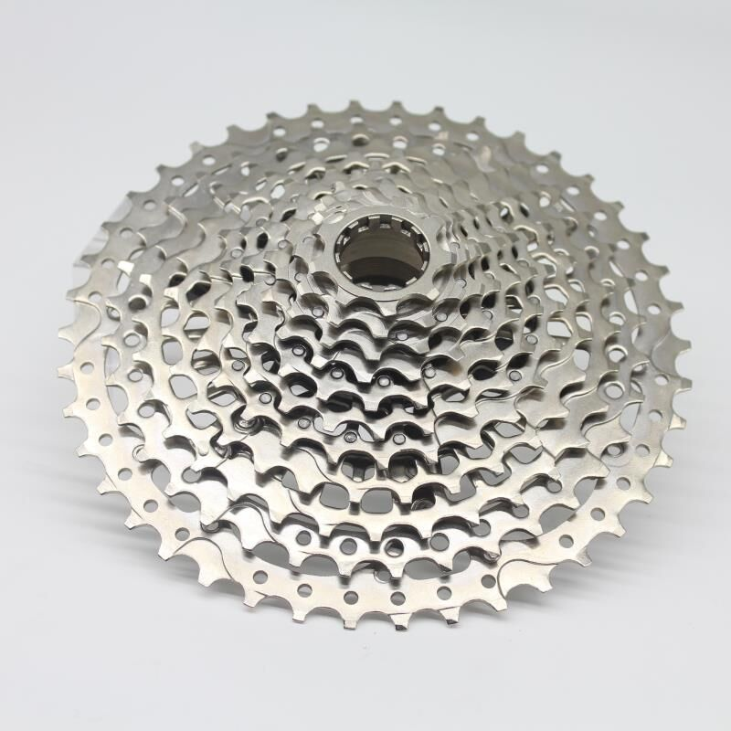 RYET ULT <font><b>11</b></font> Speed 9-42T <font><b>Cassette</b></font> MTB XD <font><b>Cassette</b></font> Ultralight Steel Durable Ultimate 11s Sprocket 9-<font><b>42</b></font> k7 9 to <font><b>42</b></font> image