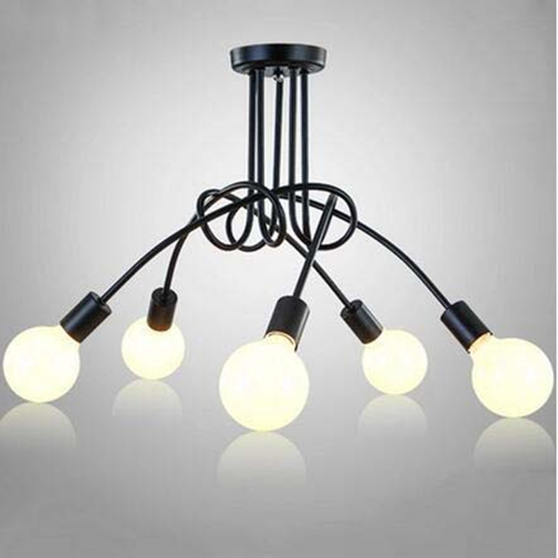 LED Ceiling Lights Luminaria Ceiling Lamp Light Fixtures Lustre Luminaire Plafonnier For Living Room Home Lighting Lamparas Loft