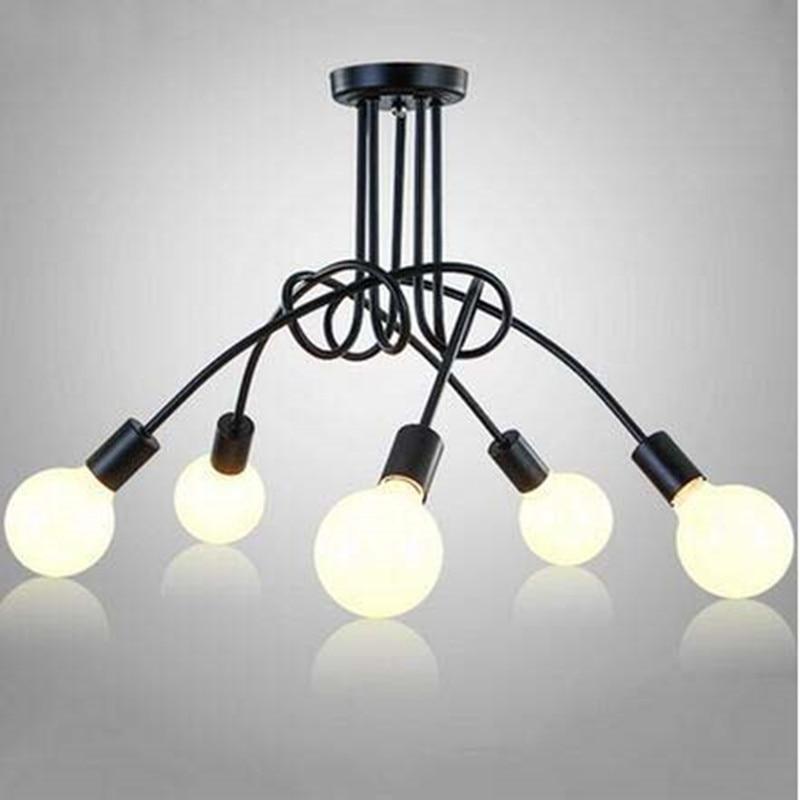 LED Ceiling Lights Luminaria Ceiling Lamp Light Fixtures Lustre Luminaire Plafonnier For Living Room Home Lighting Lamparas Loft