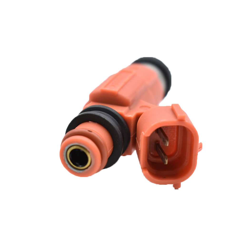 Image 3 - FLOW MATCHED New CDH210 0280155723 INP771 MD319791 Fuel Injectors for Chevrolet Suzuki Dodge Chrysler Yamaha outboard Mitsubishi-in Fuel Injector from Automobiles & Motorcycles