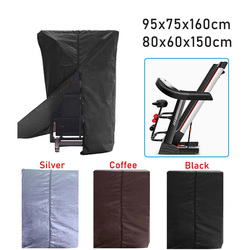 Waterproof Cover Treadmill Cover Indoor Outdoor Running Jogging Machine Dust Proof Shelter Protection Treadmill Dust Covers