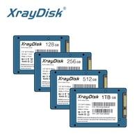 XrayDisk 2.5''Sata3 Ssd 120gb 128gb 240gb 256gb 60gb 480gb 512GB 1TB Hdd Internal Solid State Drive Hard Disk For Laptop&Desktop 2