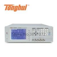TH2826A 20Hz-2MHz 고속 디지털 LCR 미터 저항 측정기 ESR 미터