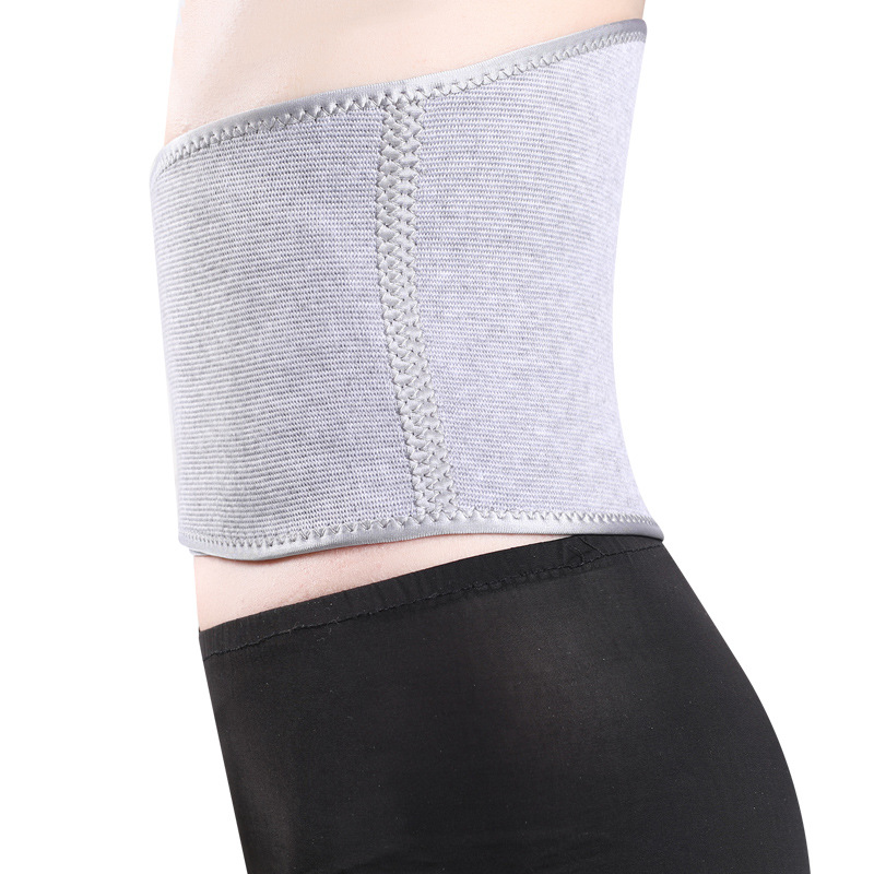Spring Winter Elasticity Body Hugging Comfortable Waist Support Fitness Outdoor Sports Protective Clothing Warm Huwei Cold Titan