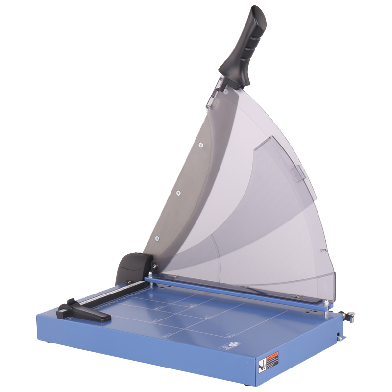 Manual Paper Cutter Powerful Stainless Steel Cutter Can Cut Thin Iron Sheet Plastic Can Cut 40 Pages A4 Paper Cutter