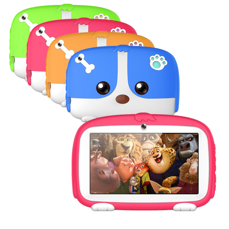 Tablet PC For Kids 7