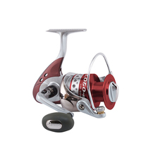 Okuma Spinning Fishing Reel Bearing Ball Metal Coil Spinning Reel 1000 5000 Series Boat Rock Fishing Wheel Carretilha De Pesca