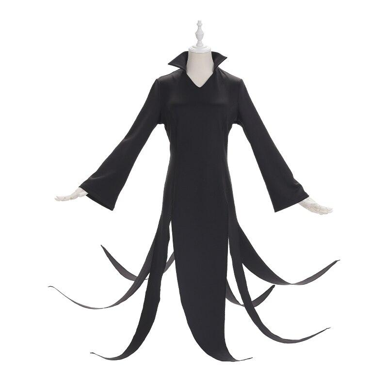 Cute Unicorn Anime One Punch Man Tatsumaki Cosplay Costume Gothic Dress girls clothes Halloween Costumes for women