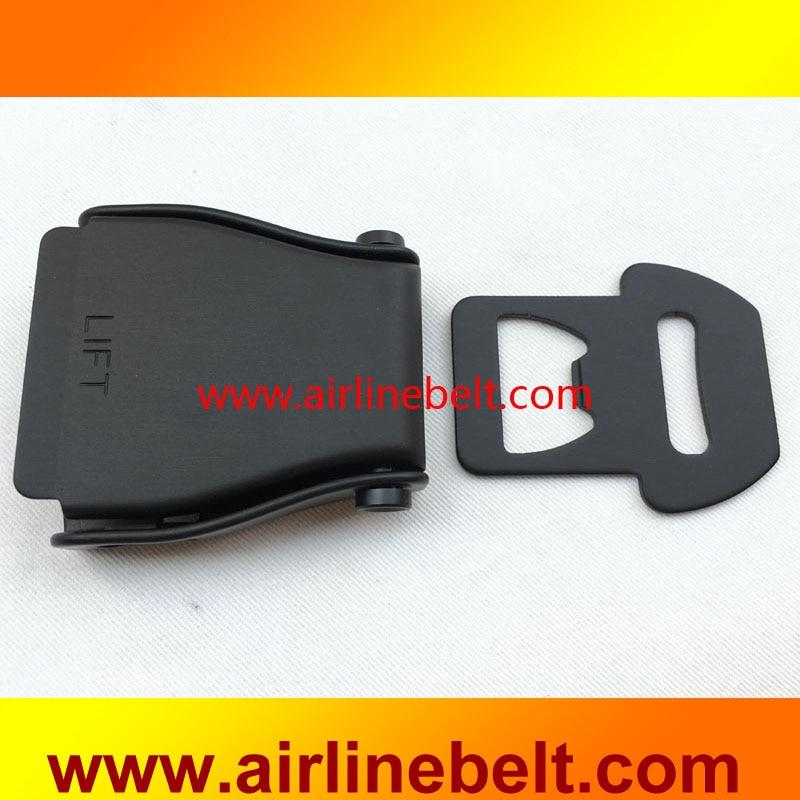 airplane belt buckle opener-whwbltd-8