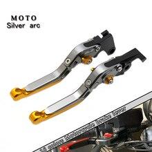 цена на Motorcycle brake lever clutch handle motorcycle brake lever FOR TRIUMPH DAYTONA 675 R 2011-2016 SPEED TRIPLE 1050 2011-2015