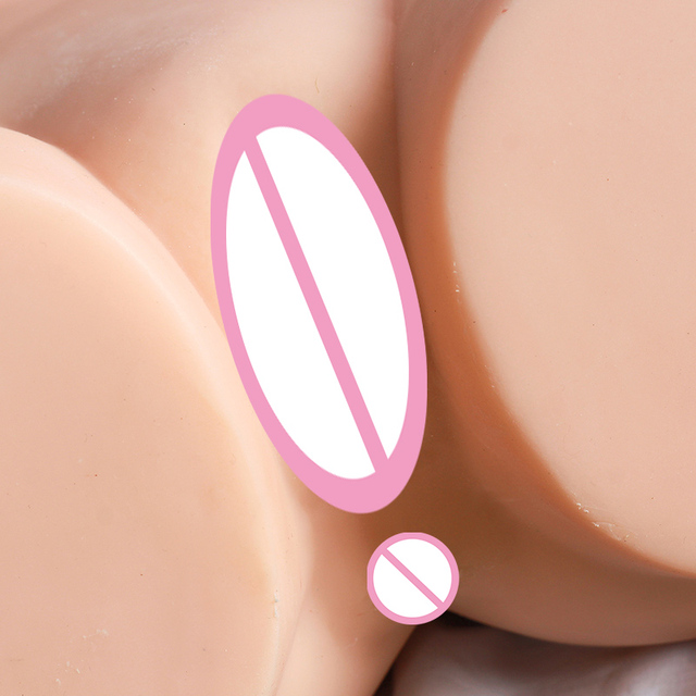 Silicone Half Sex Dolls