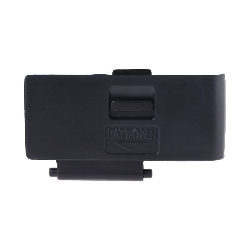 Battery Cover Lid Snap Cap Replacement <font><b>Parts</b></font> For <font><b>Canon</b></font> <font><b>EOS</b></font> <font><b>550D</b></font> Camera <font><b>Repair</b></font> AXYF image