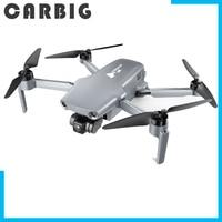 Hubsan ZINO-Dron cuadricóptero teledirigido, Mini PRO, 249g, GPS, 10KM, FPV, 4K, 30fps, cámara 3D, detección de obstáculos, 40 minutos de tiempo de vuelo, avión RTF
