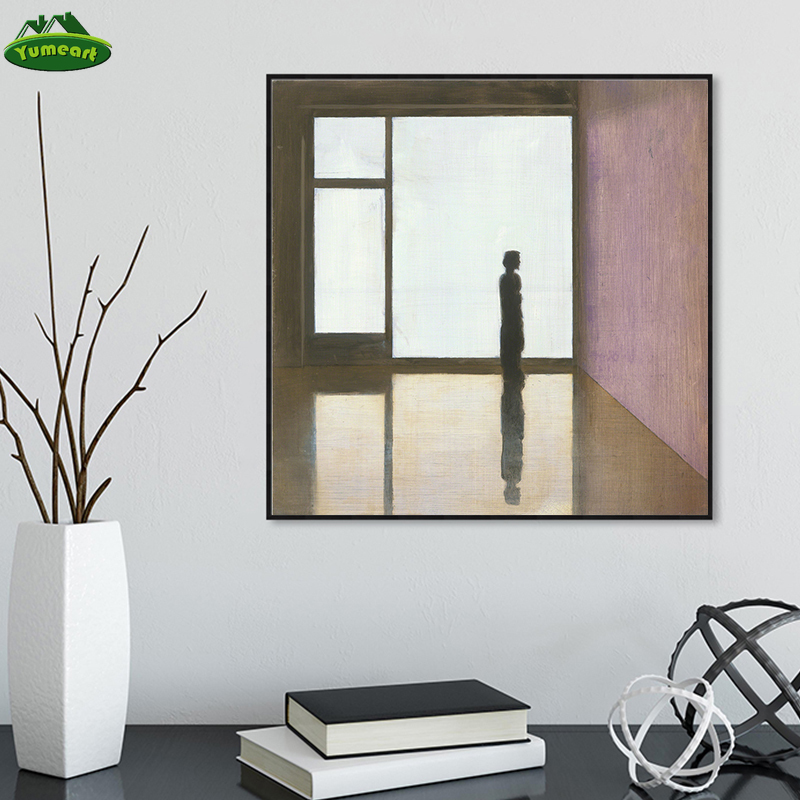 Retrato reproducción clásica lienzo pintura cartel Arte gran tamaño cuadro de pared para sala de estar decoración moderna del hogar Arte clásico reproducción artista Magritte el beso carteles e impresiones lienzo arte pintura cuadros de pared para la decoración del hogar