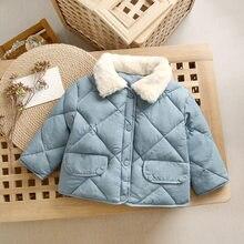 Новинка 2020 детская зимняя куртка модное пальто для мальчиков