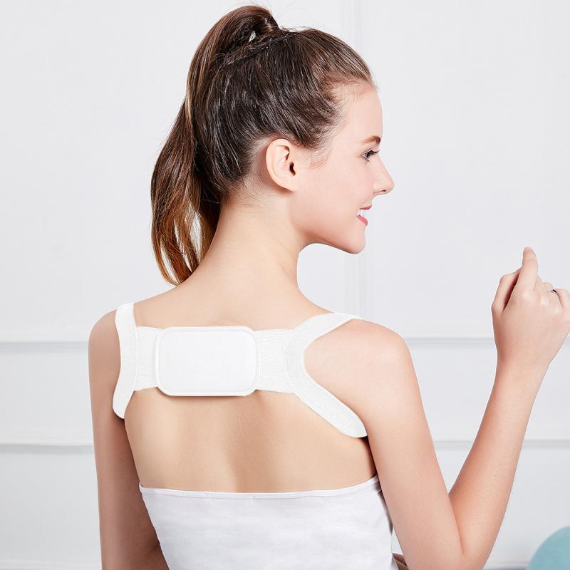 Adjustable Back Orthopedic Braces Posture Correct Belt Shoulder Back Support Brace Body Correction