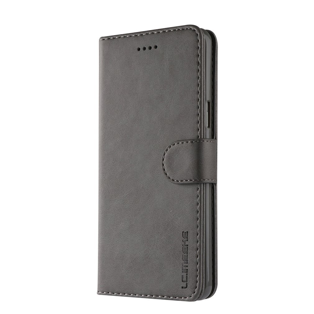 Case For Samsung Galaxy S9 Note9 S8 S7 Edge Leather Flip Case Cover Card Wallet Stand Wallet Covers Phone Bags Cases