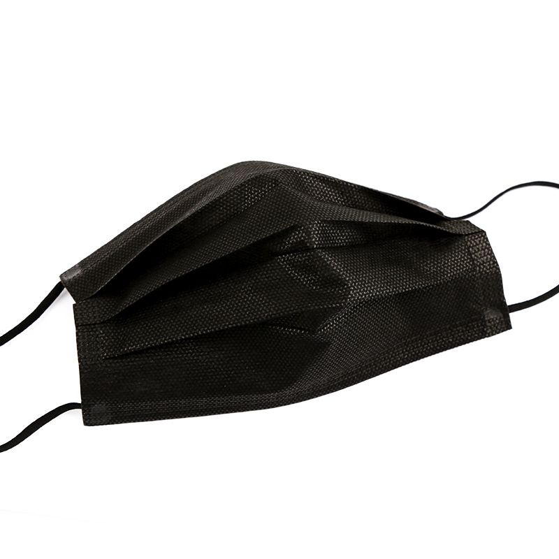 Le Jeune moderne.Santé-Masque chirurgical 3 couches jetable 1-10-50-100 pièces-Masque chirurgical anti projection de protection jetable. Envoi direct d'usine pour limiter l'impact du transport sur la planète. Le masque étant à usage unique et fabriqué en matière synthétique, ne le jetez pas dans la rue. Utilisez une poubelle et évitez de l'utiliser plus de 4h d'affilé.
