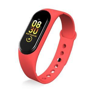 Image 5 - M4 Smart band Fitness Tracker Watch Sport bracelet Heart Rate Blood Pressure Smartband Monitor Health Wristband Fitness Tracker