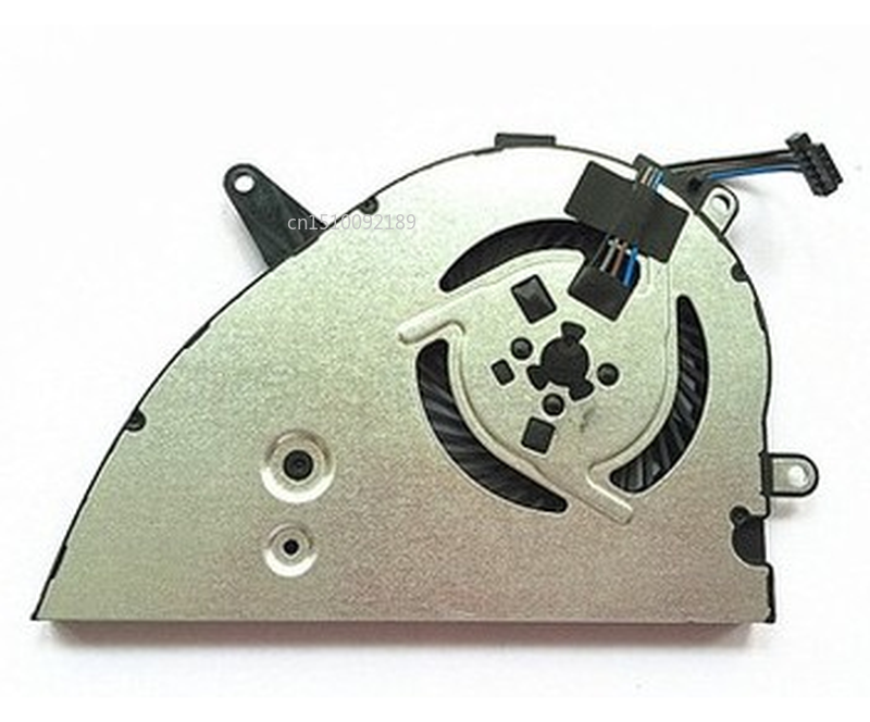 Free Shipping Original CPU Cooling Fan For HP Pavilion 15-CS00615T 15-CS0053CL 15-CS Cpu Fan Cooler L25584-001 NS85B00-17K24