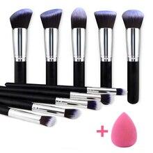 Make Up Brushes Set…