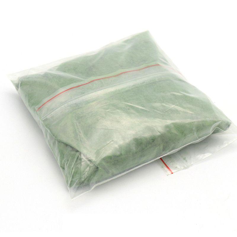 50g Jade Emerald Agate Polishing Powder Glass Composite Chromium Oxide Power 831F
