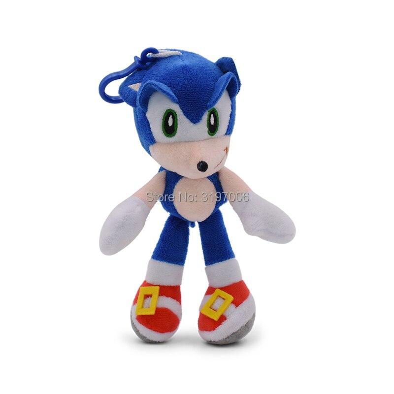 Sonic The Hedgehog Shadow 8 Plush Toy Kids Boys Girls Gift Stuffed Formtech Inc Com