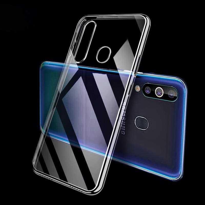 Ультратонкий Мягкий Прозрачный чехол для Samsung Галактики A90 5G A80 A60 A70s A70 A50s A50 A40 A30s A30 A20 A20e A10 A10e чехол для телефона чехол