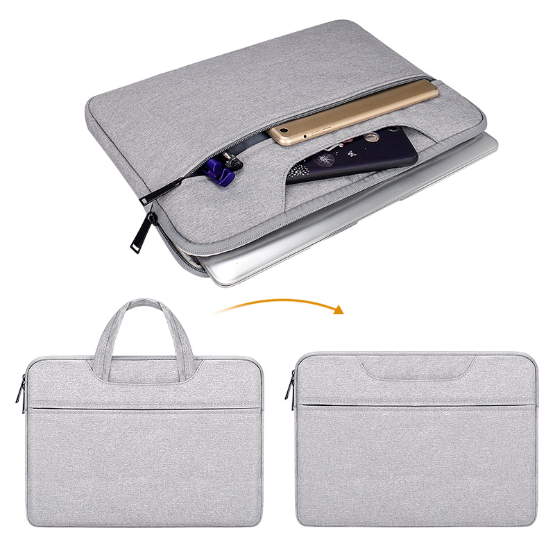 Handbag Sleeve <font><b>Case</b></font> For <font><b>Laptop</b></font> 13