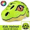Batfox novo capacete de segurança das crianças ciclismo patinação capacete ultraleve protetor capacete da bicicleta esportes ao ar livre engrenagem protetora 15