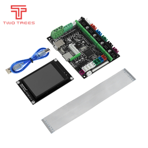 Image 4 - 3D printer STM32 MKS Robin Nano board V1.2 Hardware open source Marlin2.0 Support with 3.5 inch touch screen sapphire pro bluer