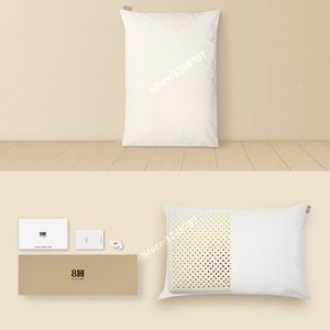 Image 4 - 100% Youpin Pillow 8H Z1 Natural Latex with Pillowcase Best Environmentally Safe Material Pillow Z1 Healthcare Good Sleeping