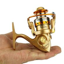 Road Asian Fishing Wheel Spinning Reel Outdoor Tools BMW 150 Metal Spool Folding Arm Left Right 5.2:1