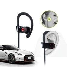 U8 Bluetooth Sport Earphone Handfree Wireless Bluetooth Headset Earphones with M