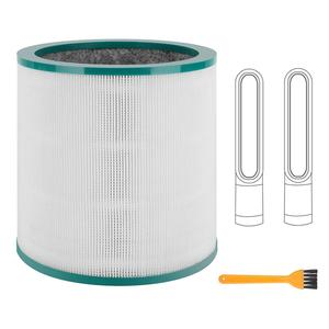 FILTER Tower-Purifier Dyson Pure Replacement for Tp00/Tp02/Tp03 Cool-Link