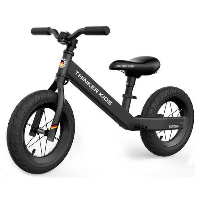 Baby Balance Bike Kids Walker Bicycle Ride on Toys Two Wheels Gift for 1-5years Old Children Learning Walk Racing Sliding BikeOutdoor Fun & Sports