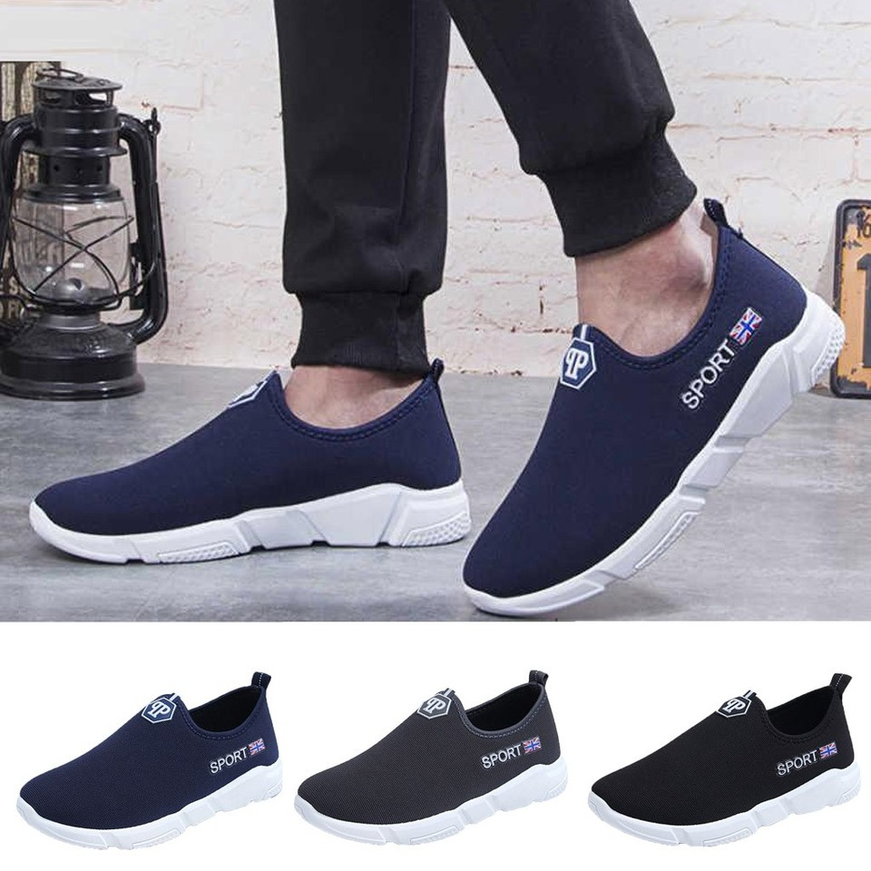 Sagace Walking Shoes For Men Slip On Sneakers Men Air Cushion Running Sneakers Mens 39 S Athletic Shoes Outdoor Sneaker Casual Aliexpress Choose from a wide range of sports shoes for men at amazon.in. aliexpress