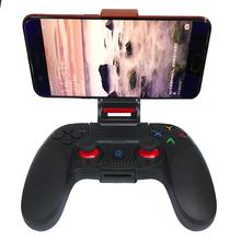 Smartphone Joystick Wireless Android Controller Bluetooth Gamepad For IOS Android Phone Windows 7 8 10 PC Controller Gamepad terios s3 bluetooth gamepad for android wireless joystick gaming controller black for android smartphone android tv box