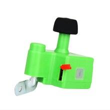 Генератор для велосипеда перезарядка велосипедный генератор 5 в 1A выход Встроенный 1000 мАч аккумулятор для езды на велосипеде ночное снаряжение