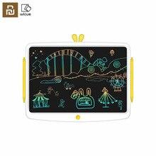 Xiaomi Wicue 16 Cal kolorowe LCD pismo odręczne pisanie Tablet dla dzieci kreatywność oryginalność rozwój mózgu