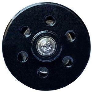 Image 4 - 1725 Swiss Motor oil bearing Rotary Tattoo Machine motor for Sunshine Tattoo Guns Dragonfly Tattoo Machine parts liner shader