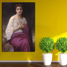 Aestheticism Psyche HD Wall Art Canvas Posters And Prints Painting Decorative Pictures For Office Living Room Home Decor