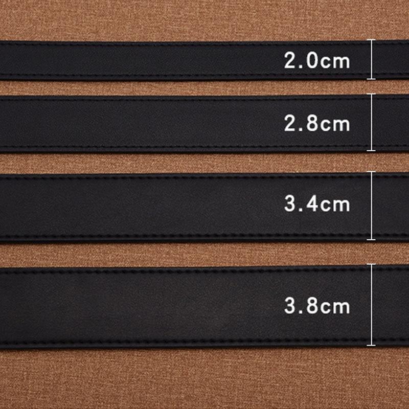 Women's Men's Luxury Designer Brand Belt High Quality Double G Classic Brass Buckle Real Genuine Leather Men Women Belts Gifts