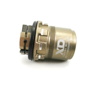 Novatec D792SB/D772SB/D882SB Hub SRAM XD 11 скоростной Кассетный Корпус для 4 Pawls Freehub