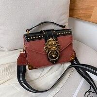 Empress Crossbody Bags  1