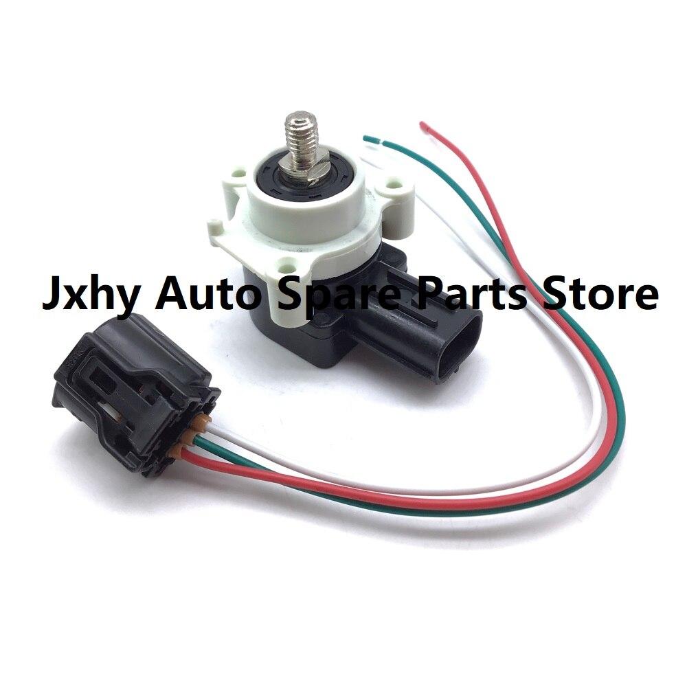 84031-FG000 Yeni Yüksek Kaliteli 84031FG000 Subaru Forester/Impreza Için/Legacy B13 Arka Kafa Lambası Far Seviye Yüksek Sensör