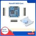 NanoPi NEO Core  Quan Zhi H3  IoT плата разработки  запуск UbuntuCore
