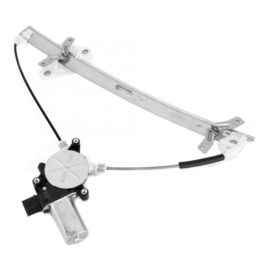 HONDA ACCORD Mk5 FRONT RIGHT DRIVER SIDE WINDOW REGULATOR WITH 2 PIN MOTOR *NEW*