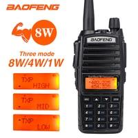עבור uv Baofeng UV82 מכשיר הקשר עוצמה + NL770S אנטנה עבור תחנת ציד רדיו לרכב נייד מקס 100W UV-82hp UV82 VHF Ham CB (3)