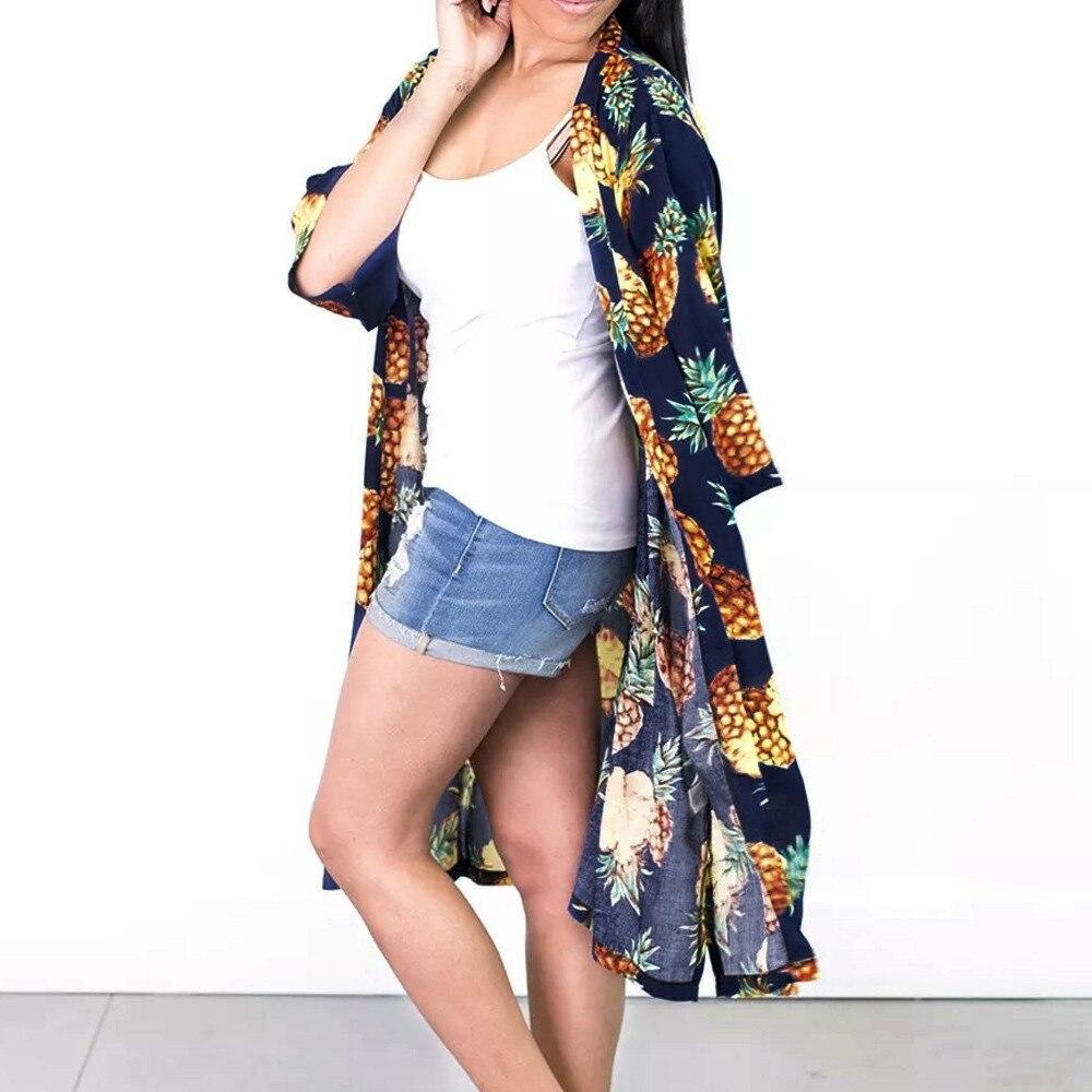 new women blouse fashion 2020 female womens top print festivals classics comfort elegance shirt ladies clothing long top xxl